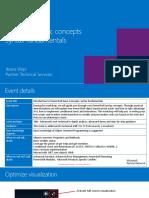 1toMany - Powershell basic concepts - syntax fundamentals
