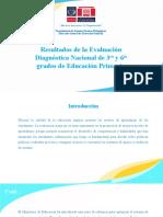 05_Resultados de la Evaluación Diagnóstica Nacional de 3ro y 6to grados de Educación Primaria .pptx