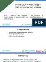 Capacitación_Directores_Sub-directores dircetore