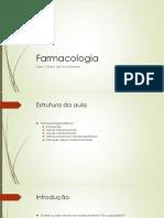 Farmacologia Curso Livre