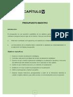 CAPÍTULO IV_Contabilidad Administrativa
