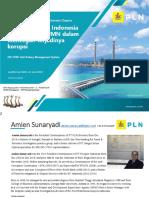 Materi ACFE - Perkorupsian di Indonesia - Langkah BUMN-Pak Amien Sunaryadi_Komut PLN