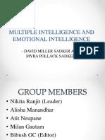 multiple intiligence and emotional intiligence.pdf