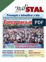 Jornal do STAL Edição 97 - Dezembro 2010