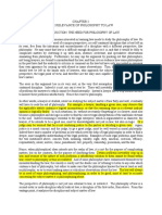 01 THE RELEVANCE OF PHILOSOPHY TO LAW.doc
