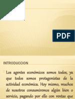 tema-3-AGENTES-ECONOMICOS-Y-FLUJO-CIRCULAR-DE-LA-ECONOMÍA