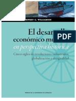 BUSCAR Docdownloader.com_williamson Jeffrey g El Desarrollo Economico Mundial en Perspectiva Historica 2012