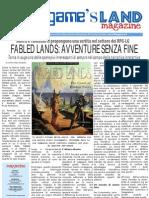 Librogame s Land Magazine Anno 6 Numero 1 57