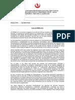 CASO LA FIRME - SOLUCIONARIO