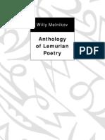 Willy Melnikov - Anthology of Lemurian Poetry