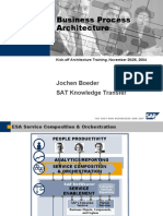 01_Business Process Architecture