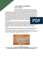 cimentación en suelos arcillosos 11