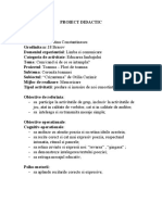 Crizantema de Otilia Cazimir DLC