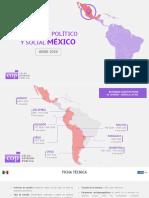Encuesta Nacional Mexico Junio 2020