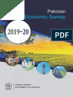 Economic Survey of PAKISTAN 2019-20.pdf