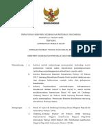 PMK No. 12 Th 2020 ttg Akreditasi Rumah Sakit.pdf