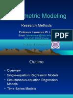 econometricmodeling-130503154209-phpapp02