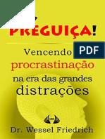 Xo, Preguica! - Wessel Friedrich.pdf.pdf