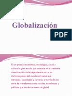 Globalizacion - Ale