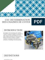 CH1 DETERMINATION DES CHAINES DE COTES - Copie