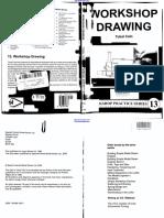 Workshop Practice Series 13 - Workshop Drawing