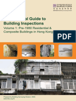 HKIS - Professional Guide to Building Inspections (Vol. 1)