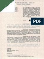 Contraloría Regional del Maule, Dictamen N° 3.491, Fecha 16-06-2020. Materia