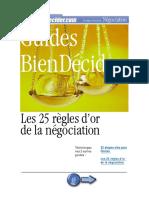 Guide Negociation Achats