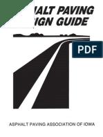 Asphalt Paving Design Guide[1]