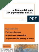Arte finales siglo XIX y principio XX.pptx