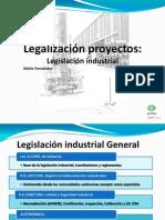 Legalizacion Industrial