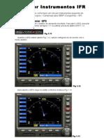 Tutorial_Vôo por Instrumentos IFR
