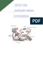Pregătirea Tehnică Pentru Autorizarea Electricienilor