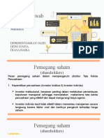 PPT The Roles and Responsibilities of Shareholders