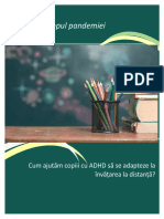 ADHD material parinti ok