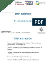 kalendar_DNA_Isolation