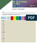 CHECKLIST PARA ESTUDAR CLINICA MÉDICA (1).pdf