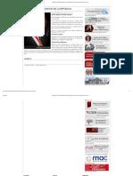 BIOGRAFÍA DEL PRESIDENTE DE LA REPÚBLICA _ Presidencia de la República del Perú