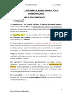 Preelaboración DC. LEGUMBRES.doc