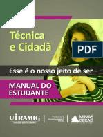 Manual do Estudante atualização 2018