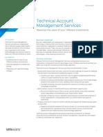 vmware-tam-services-datasheet.pdf