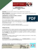 UNIDAD DIDACTICA 2_ clei 6