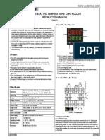 SYL-2362 instruction 1.6