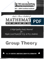 Dips-GroupTheory-PrintedNotes-72pages