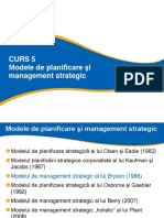 CURS 5 EPSIP_Modele de management strategic