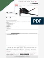 Kart para Hoverboard 8,5_ ES178 1 UN Atrio - Gimba