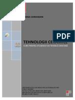 Tehnologii Ceramice