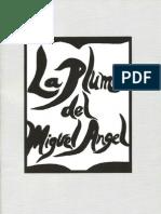 Boletin Literario La Pluma Del Miguel Angel 2010