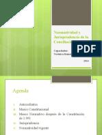 marco normativo y jurisp conciliacion