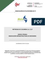 METROGAS SOLUCIÓN SERVIDORES_NETWORKING_MAYO24 V2 - DOCUXER